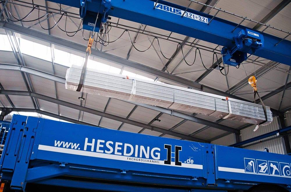 Aug. Heseding GmbH